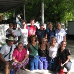 Go Haiti Team August 9-16, 2013  The Twelve and a Half Disciples!!