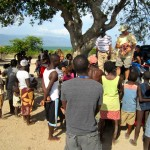 Join us in spreading Christ's word & love in Haiti.